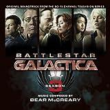 echange, troc Rudi Stein, Sara O'Brian, Bear McCreary - Battlestar Galactica - Season 3