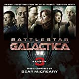 Battlestar Galactica: Season 3 ~ Bear McCreary