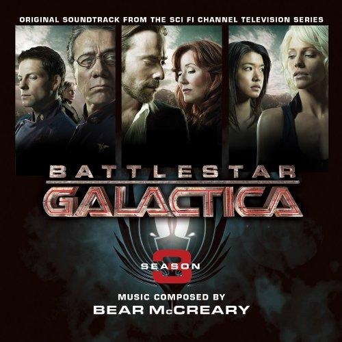 Bear McCreary - Battlestar Galactica: Season 3 - Zortam Music