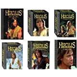 Hercules The Legendary Journeys - Seasons 1-6 Bundle
