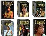 Hercules The Legendary Journeys - Seasons 1-6 Bundle