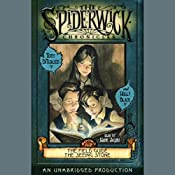 The Spiderwick Chronicles, Volume I: Books 1 & 2 | Tony DiTerlizzi, Holly Black