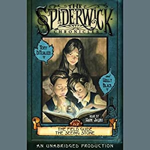 The Spiderwick Chronicles, Volume I Audiobook