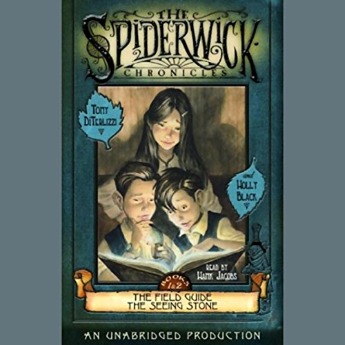 The Spiderwick Chronicles, Volume I: Books 1 & 2 (Spiderwick Chronicles Book 1 compare prices)