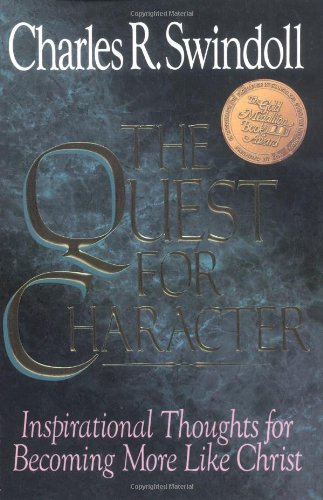 Quest for Character, The