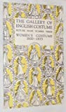 The Gallery of English Costume Picture Book #3: Women's Costume 1800-1835 none given