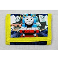 Thomas the Tank Engine Trifold Wallet
