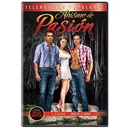 Abismo De Pasion
