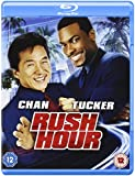 Rush Hour [Blu-ray] [Import anglais]