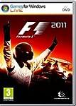 F1 2011 (PC DVD)