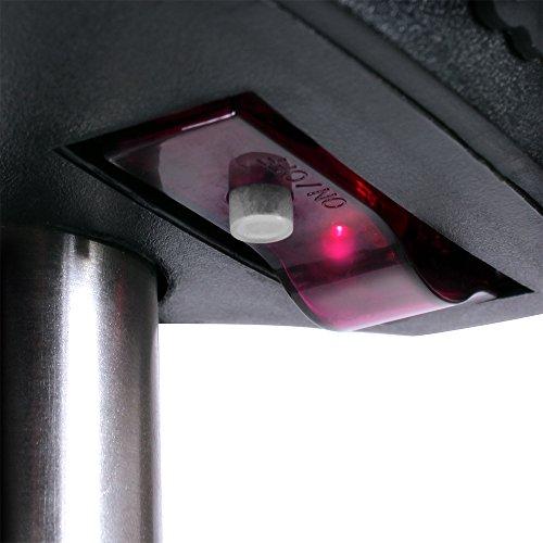 Lava-Heat-Italia-AMAZON-160-Stainless-Steel-Finish-Electric-Configuration