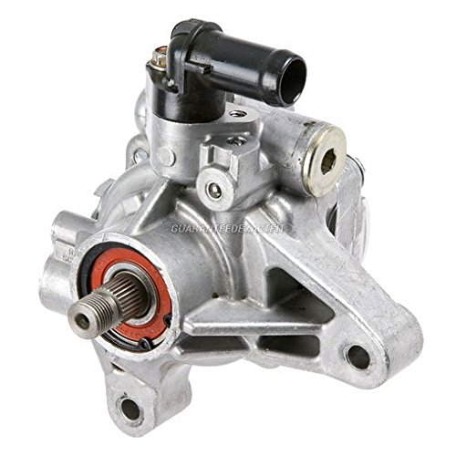 Brand New Premium Quality P/S Power Steering Pump For Honda And Acura - BuyAutoParts 86-00966AN New (Rsx Power Steering Pump compare prices)