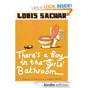 There 39 s a boy in the girls 39 bathroom ebook louis sachar - There is a boy in the girls bathroom ...