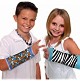SHRINKins The Healing Art Removable Cast Covers for Children