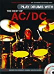 Play Drums With the Best of Ac/Dc: Wi...