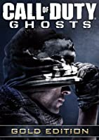 Call of Duty: Ghost Gold Edition [Online Game Code] by Activision
