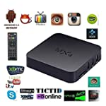 TICTID MXQ Android Tv Box Amlogic S80...