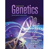 Genetics: From Genes to Genomes (Hartwell, Genetics) ~ Leland Hartwell