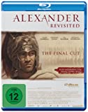 Image de Stone`s - Alexander - Extended Stone`s - Alexander - Extended [Blu-ray] [Import allemand]
