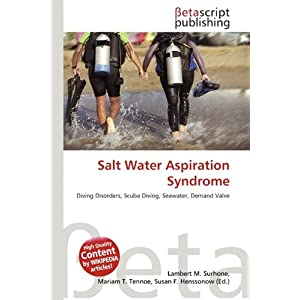 Salt Water Aspiration Syndrome | RM.