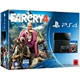 PlayStation 4 - Konsole inkl. Far Cry 4
