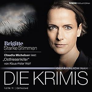 Ostfriesenkiller (Brigitte Edition Krimis - Gefährlich nah) Audiobook