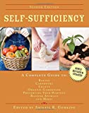 """Self-Sufficiency:"