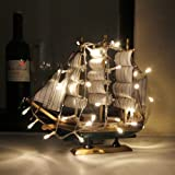 White 30 LED String Lights Battery Operated for XMAS Christmas Wedding Birthday Party