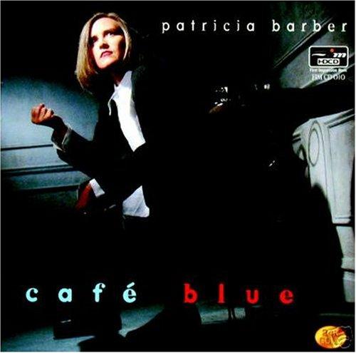 Patricia Barber - Café blue - Zortam Music