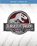 Jurassic Park Collection [Blu-ray + Digital Copy] (Bilingual)