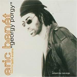 Eric Benet - Collection CD1 album