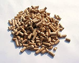 CookinPellets 40PM Perfect Mix Smoking Pellets by GJ & AM LTD, LLC D.B.A.