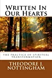img - for Written In Our Hearts: The Practice of Spiritual Transformation book / textbook / text book