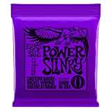 Ernie Ball 2220 Power Slinky Nickel Wound Set (11 - 48)