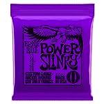 Ernie Ball 2220 Power Slinky 11-48 St...