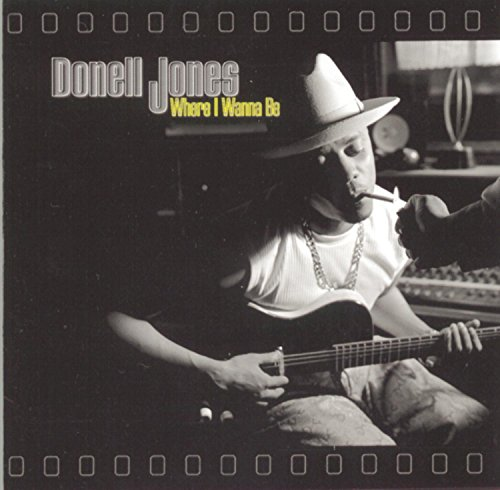 Donell Jones - Touch My Soul The Finest Of Black Music, 3/2000 - Zortam Music