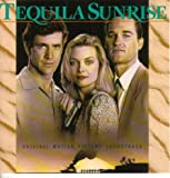 Tequila Sunrise CD