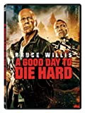 Bruce Willis (Actor) | Format: DVD  (93) Release Date: June 4, 2013  Buy new: $29.98  $19.96