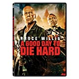 A Good Day to Die Hard ~ Bruce Willis