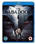 The Babadook [Blu-ray]