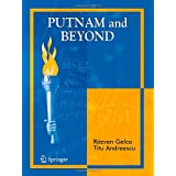 Putnam and Beyondpar Razvan Gelca