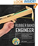 Rubber Band Engineer: Build Slingshot...