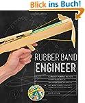 Rubber Band Engineer: Build Slingshot...