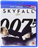 Skyfall [Blu-ray + UV Copy] [2012]