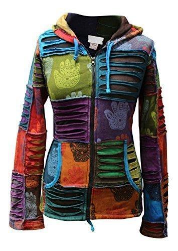 shopoholic-moda-da-donna-multicolore-henne-mano-a-punta-felpa-con-cappuccio-sbiadito-hippy-giacca-co