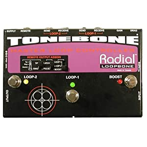 Great Deal on the Tonebone Loopbone at Amazon