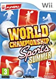 World Championship Sports: Summer (Wii)