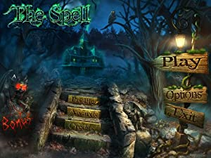 The Spell from Playzzy-123099-123099