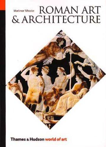 Roman Art and Architecture (World of Art)