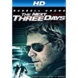 The Next Three Days [HD] ~ Russell Crowe